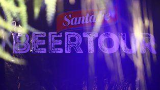 El Beer Tour de Cerveza Santa Fe llegó a Concordia