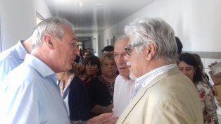 Funcionario provincial le reclamó a Benedetti por los recortes de Nación en Salud
