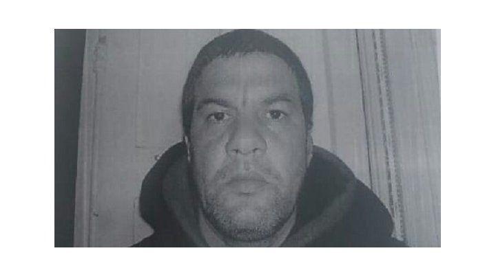 Se escapó de la cárcel de Gualeguaychú un jefe narco uruguayo