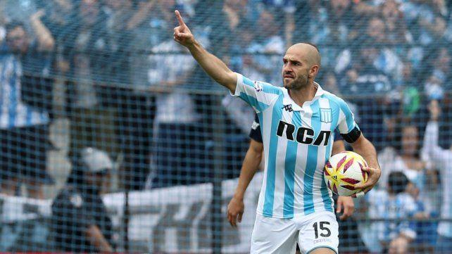 Racing es el nuevo campeón del fútbol argentino