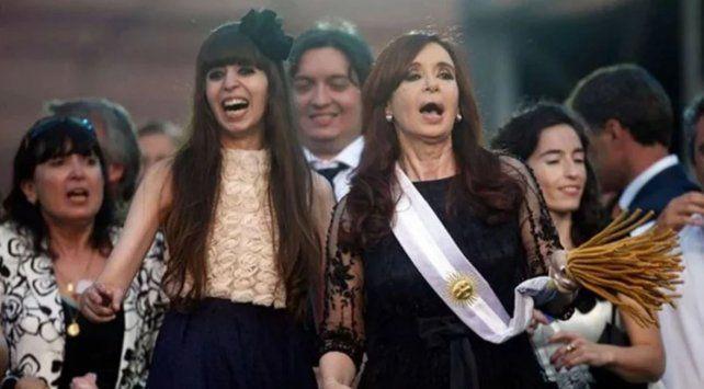 La Justicia rechazó el pedido para que Florencia Kirchner se quede en Cuba