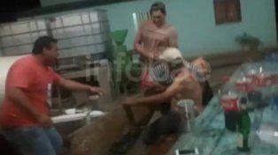 Detuvieron a siete acusados de violar en manada a un joven con discapacidad