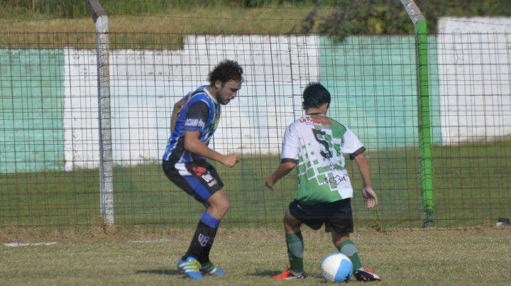 Peñarol y Palermo definirán el cuadrangular que se juega en Ministerio