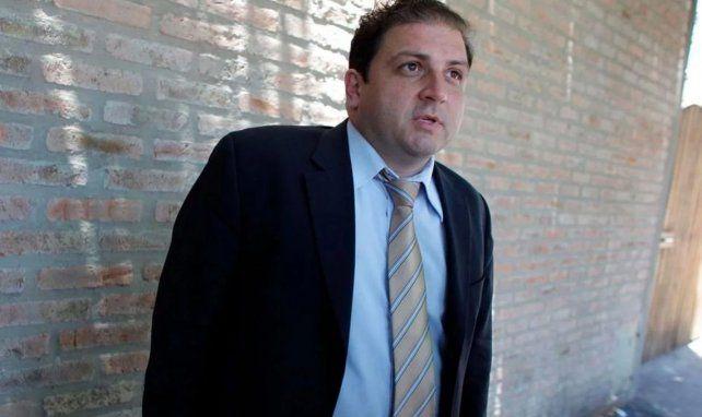 Bidone. Revelan que el fiscal de la ciudad de Mercedes evalúa contar lo que sabe sobre las extorsiones.