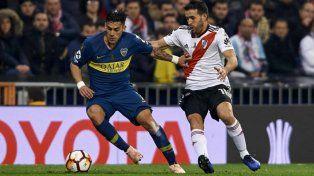 Un miembro del TAS afirma que no sería una rareza que la Copa Libertadores se la den a Boca