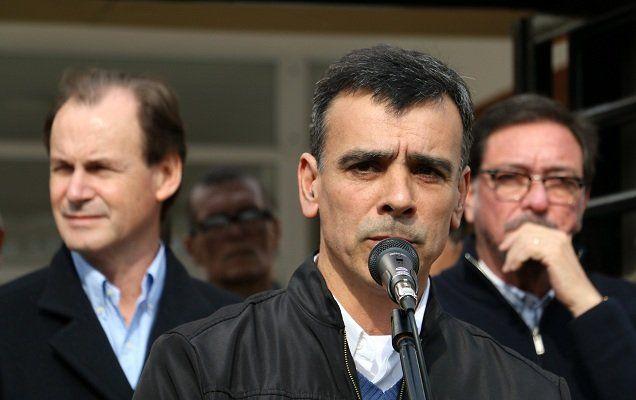 Benedetti vaciará los bolsillos de los entrerrianos igual que Macri lo hizo con los Argentinos