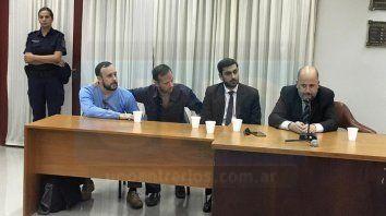 condenaron al cura marcelino moya a 17 anos de prision efectiva