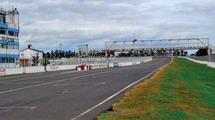 Paraná está muy cerca de recibir al Súper TC2000