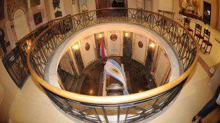 El Mausoleo de Urquiza como un atractivo histórico y turístico