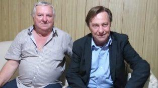 Varisco felicitó a Patronato por la permanencia en la Superliga
