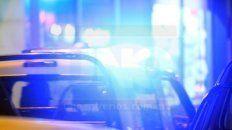 detenido tras amenazar a una mujer con un cuchillo