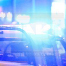 Tres hombres fueron asesinados en la madrugada de este sábado en Bajada Grande