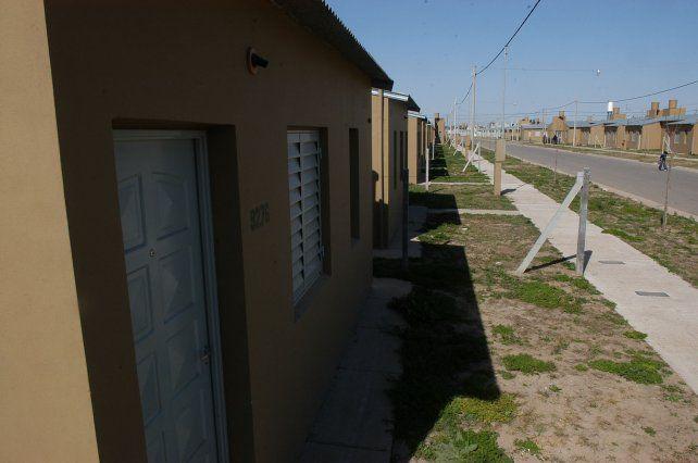 Mecanismo. Los empréstitos sirvieron para dinamizar en parte el alicaído movimiento inmobiliario
