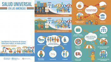 Equidad en los servicios de atención de salud