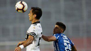 Antes de visitar a Patronato, Godoy Cruz juega en Paraguay