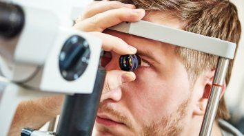 ceguera: el 80% se puede evitar