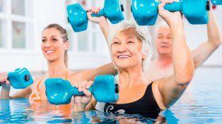 Ejercicios para alentar un estilo de vida activo