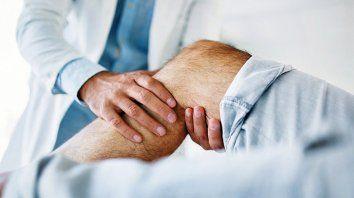 Edema óseo: qué es y cómo se trata