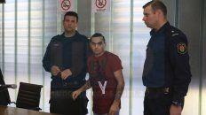 caso nahiara: miguel cristo y yanina lescano permaneceran detenidos por 60 dias mas