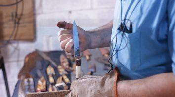 consejos para el mantenimiento de los cuchillos