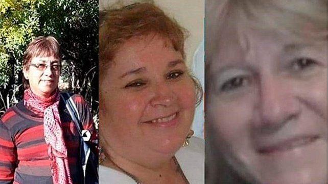 Revelan detalles del choque en el que murieron tres docentes en Santiago del Estero