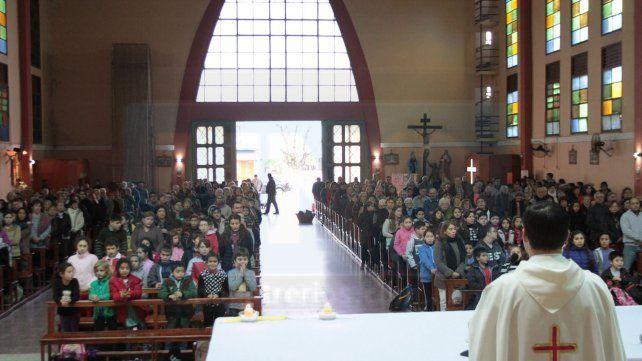 Misas funerales