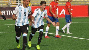 La Sub 17 buscará el pasaje al Mundial de la categoría