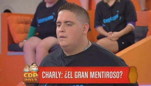 Murió un ex participante de Cuestión de peso