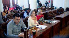 aumento del boleto de colectivo: se cayo la sesion del concejo por falta de quorum