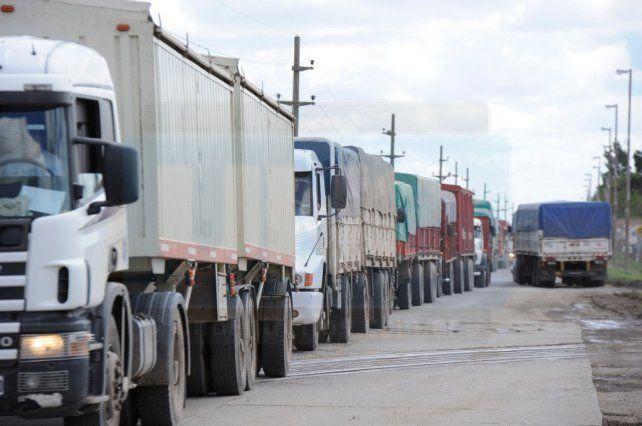Impacto. Aumenta el caudal de trabajo para los transportistas