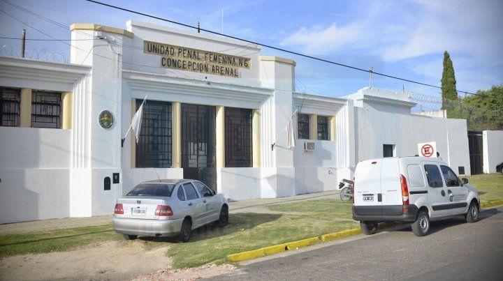 Encierro. La directora del penal dijo a la jueza que será posible que las internas estén más horas en el patio.