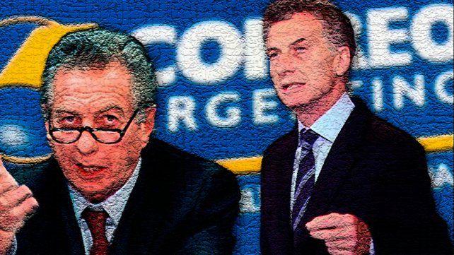 Macri perdonó una deuda de 70 millones de pesos que la empresa familiar tenía con el Estado.