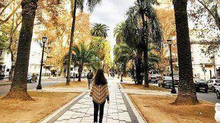 Rosario: Dos días intensos  para descubrirla
