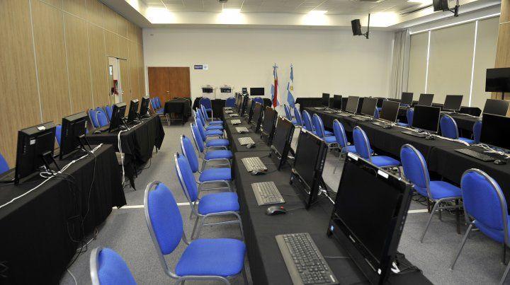Se dispondrán online y en tiempo real los datos del escrutinio de las PASO
