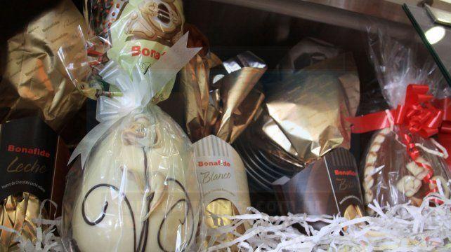 Productos de Pascuas aumentaron un 62,49%