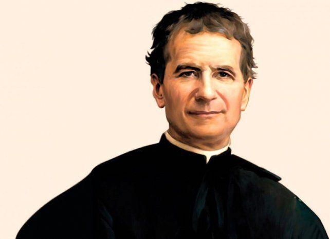 Don Bosco. Atraer a los hijos de los bárbaros e instruirlos