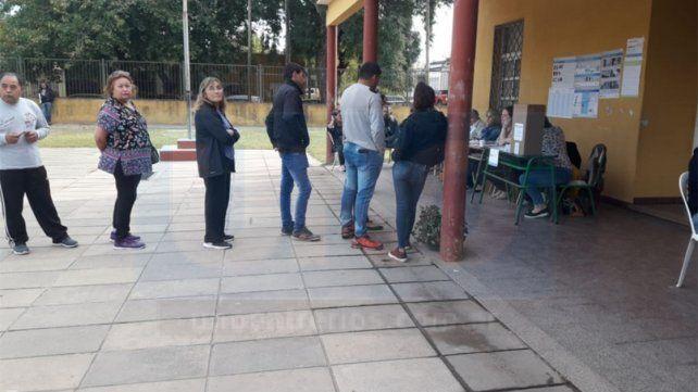 Los uruguayenses definen sus candidatos para junio