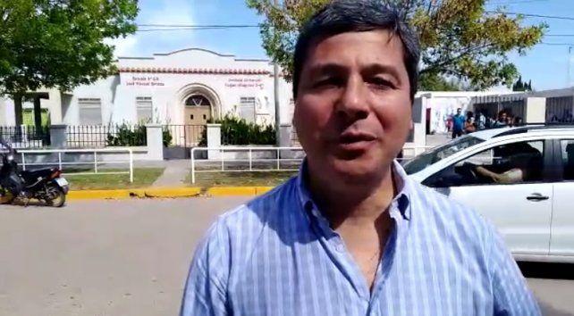 El voto en Paraná Campaña