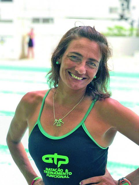La Sole, una atleta interminable