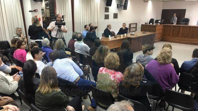 Se conocieron los fundamentos de la condena al cura Marcelino Moya por corrupción y abuso sexual