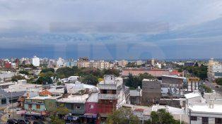 Lluvias y tormentas intensas para una amplia zona de cobertura que abarca Entre Ríos