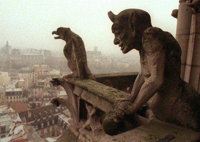 Notre Dame, un símbolo de la cultura y la historia de Francia