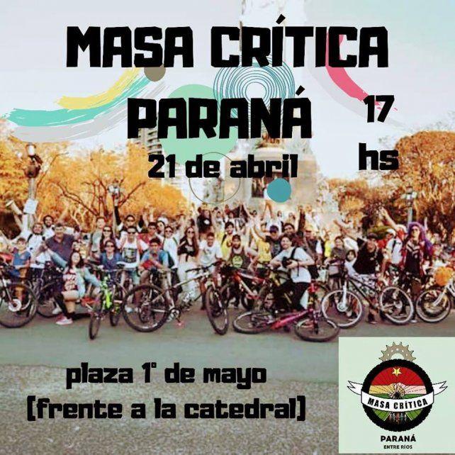 Ciclistas quieren tener una razón para festejar