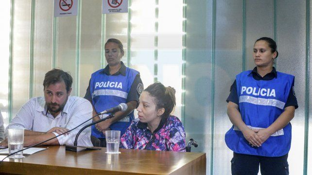 Caso Nahiara: Yanina Lescano vuelve a la cárcel