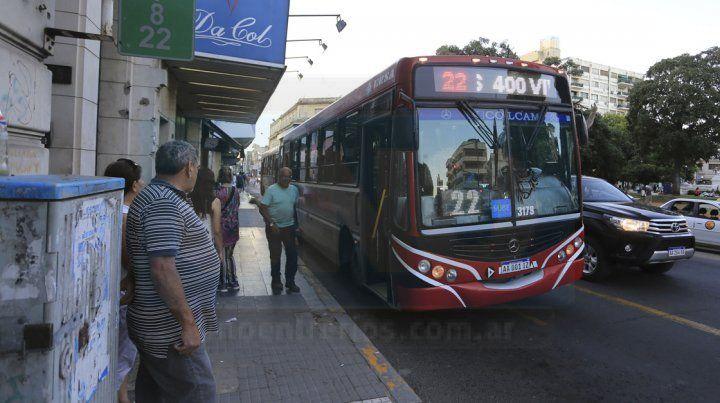 Desde ERSA afirman que al municipio le correspondía informar sobre el aumento del colectivo