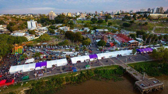 Esta es la agenda de actividades para Semana Santa en Paraná