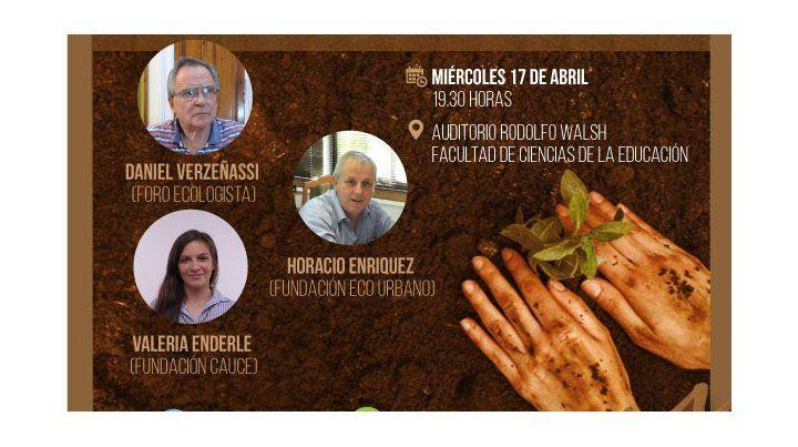 Proponen avanzar en la solución de problemas socioambientales en Entre Ríos