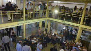 Escrutinio definitivo: se completó el recuento del Departamento Paraná