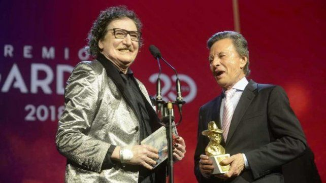 Histórico: los Premios Gardel 2019 se entregarán en Mendoza