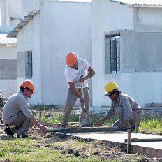 Sortean nuevas viviendas en tres ciudades entrerrianas